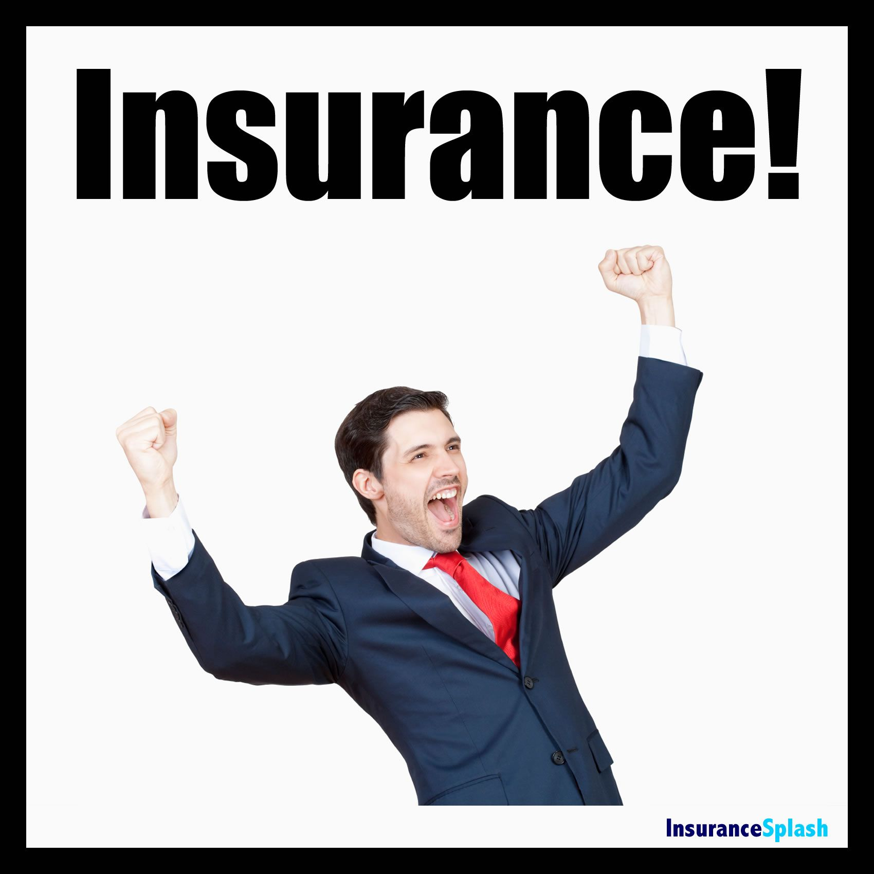 This guy gets it... Commercial insurance, Insurance
