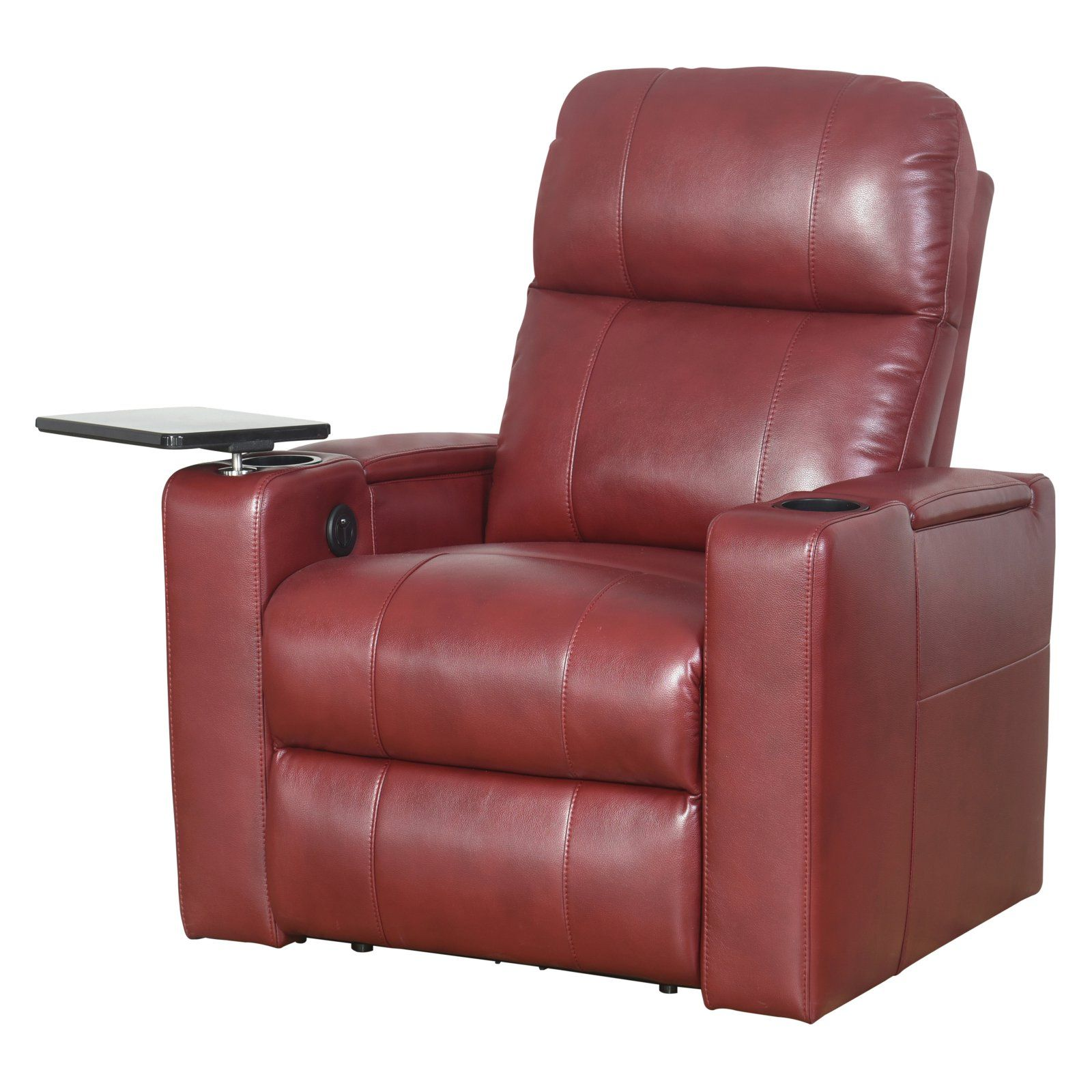 Incredible Abbyson Sage Power Leather Recliner In 2019 Products Uwap Interior Chair Design Uwaporg