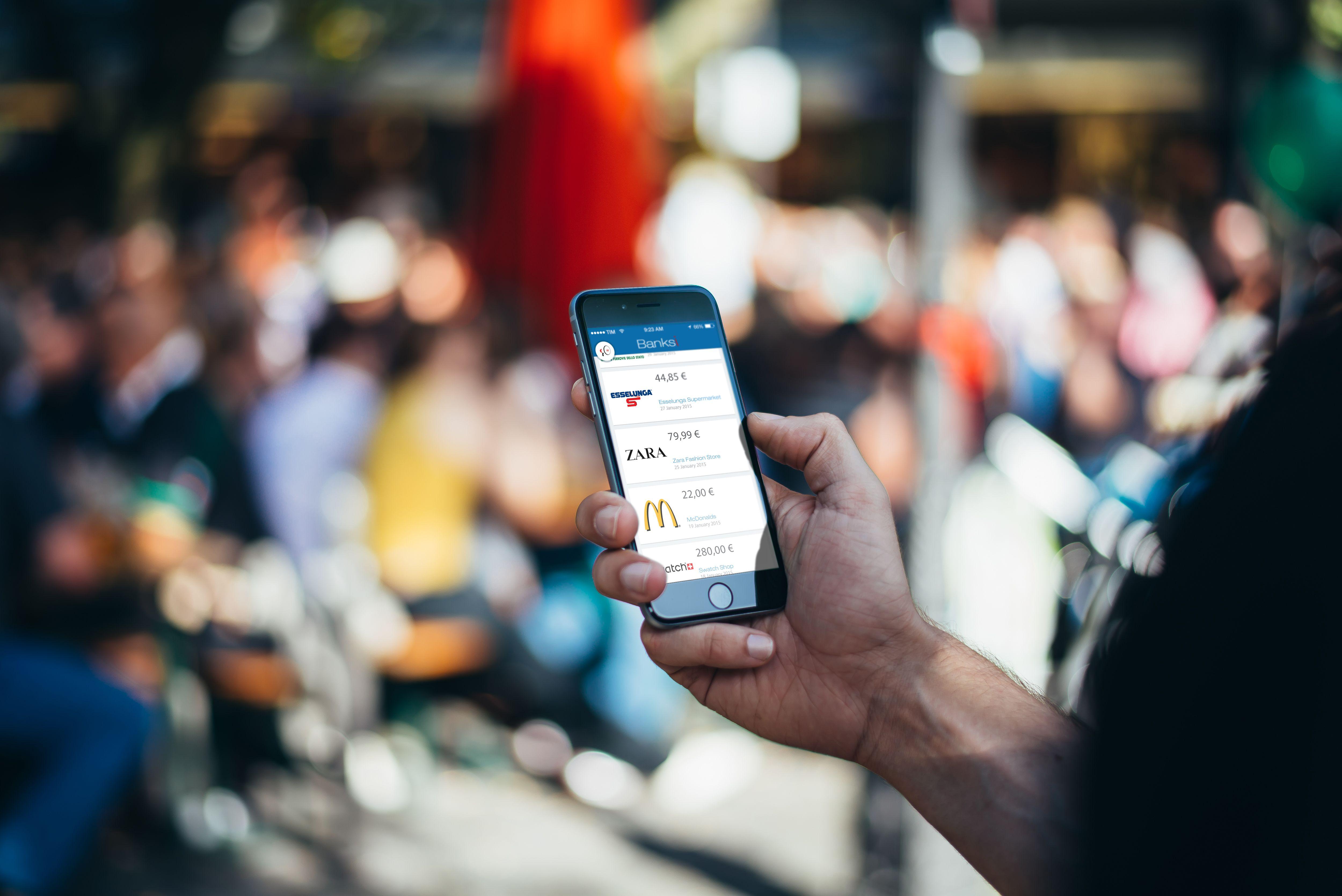 Iacob Mihai Catalin | UX/UI app design