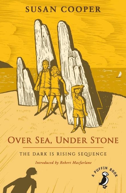 Over Sea Under Stone By Susan Cooper Susan Cooper Children S Book Awards Children S Author