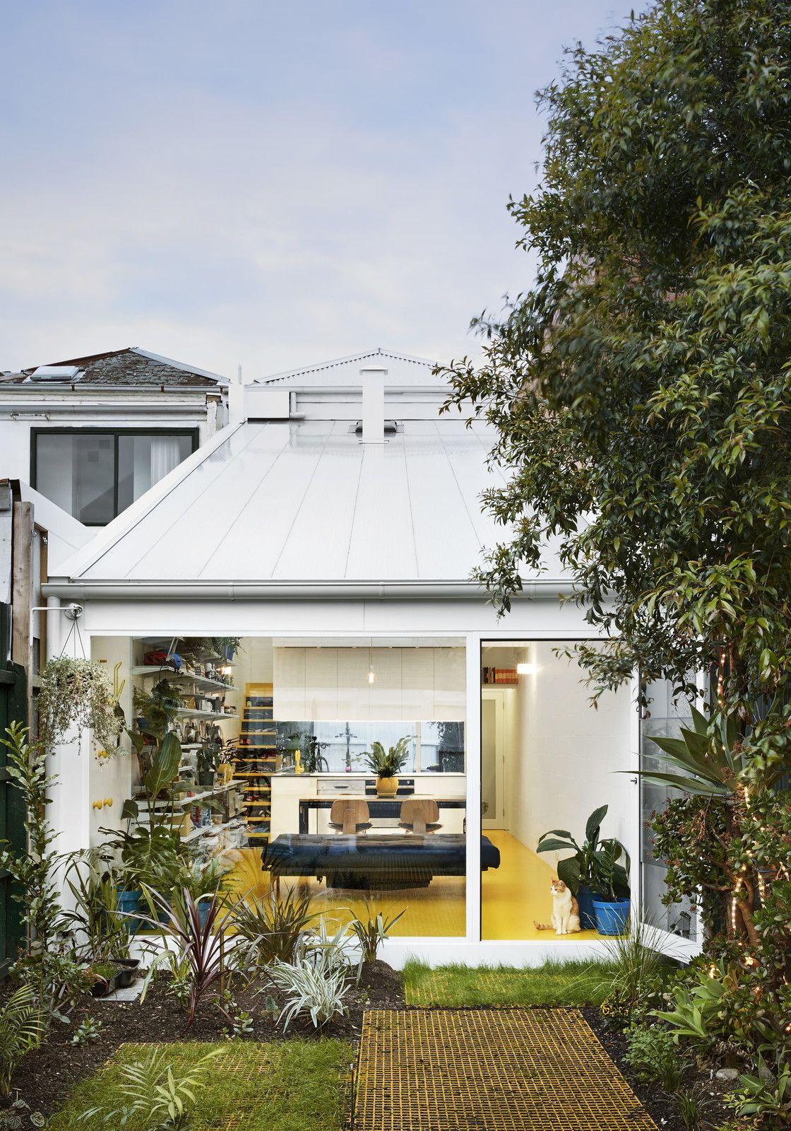Photo 1 of 12 in An Architect Turns His Victorian Home Into a ...