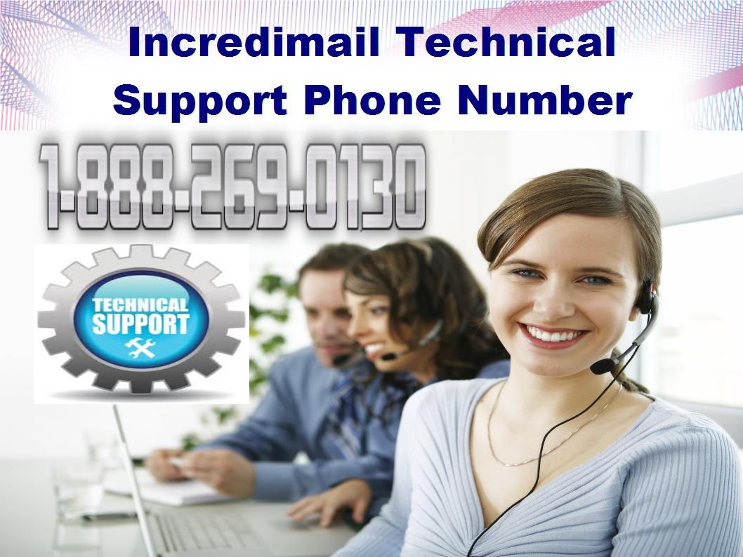 Incredimail 18882690130 tech support number