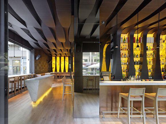 restaurant design ideen beispiel17 nerp spanien | Projecten om te ...