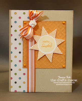 The Craft's Meow Store Blog: Celebrating World Card Making Day With a Special Sale!!!