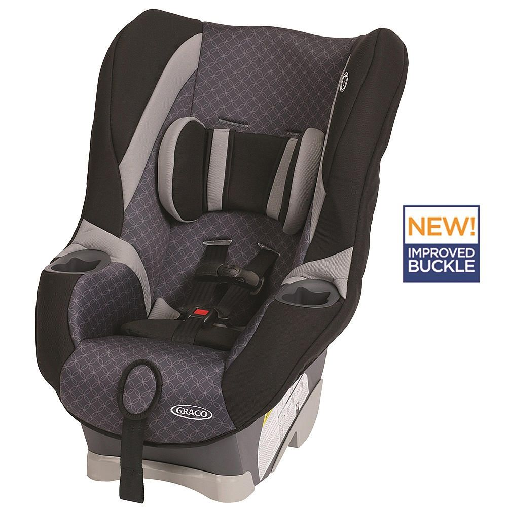 Graco MyRide 65 LX Convertible Car Seat