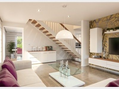 clou 174 wohnzimmer grundriss und aufteilung pinterest wohnzimmer grundrisse und hausbau. Black Bedroom Furniture Sets. Home Design Ideas