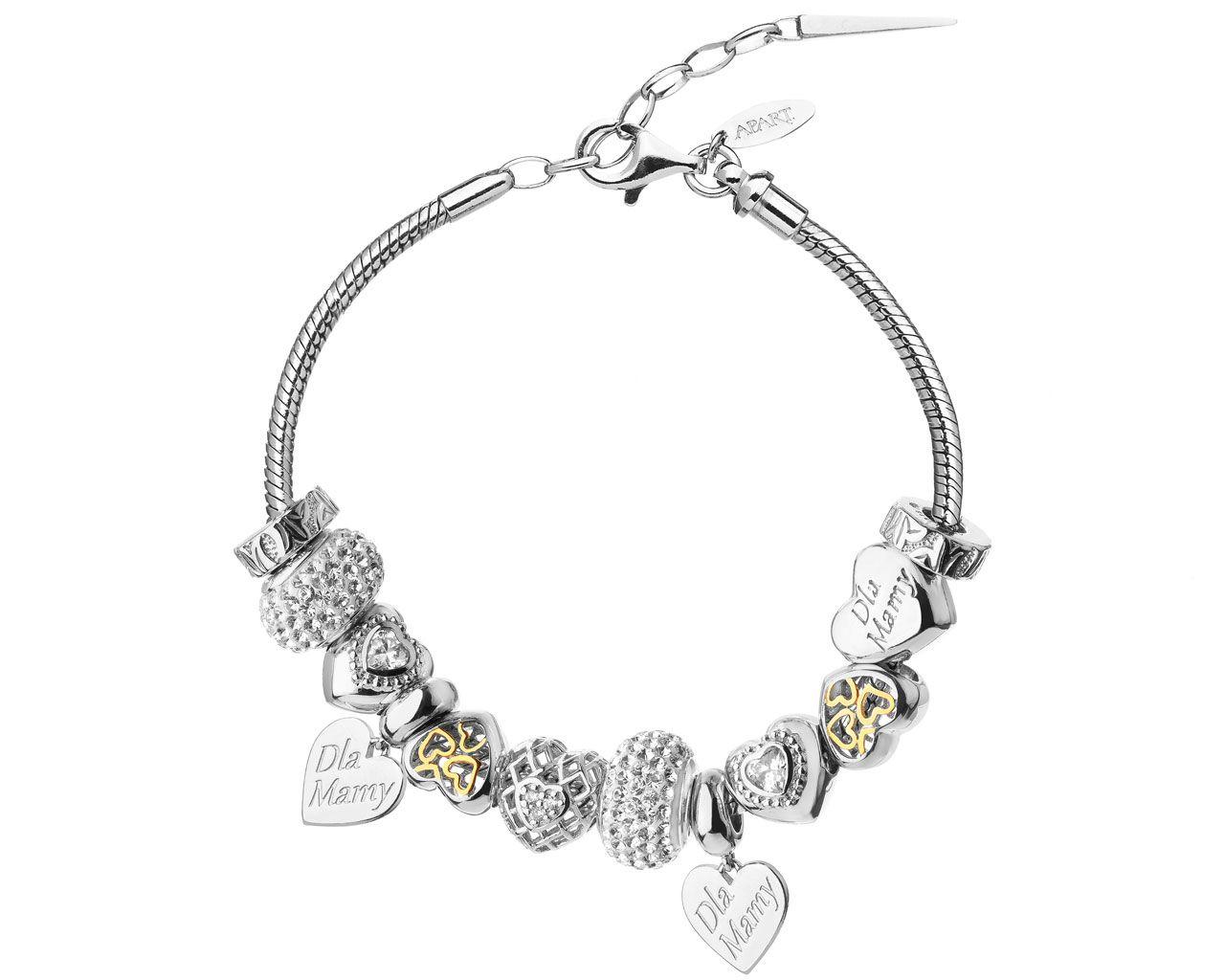 a9aec92eebbe40 Bransoleta beads #zloto #bizuteria #apart #bizuteriaapatrt #earring  #necklace #minimalist #gold #silver #flatlay #photography #jewelery  #instagram ...