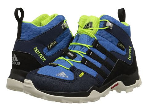 adidas Outdoor Kids Terrex Mid GTX