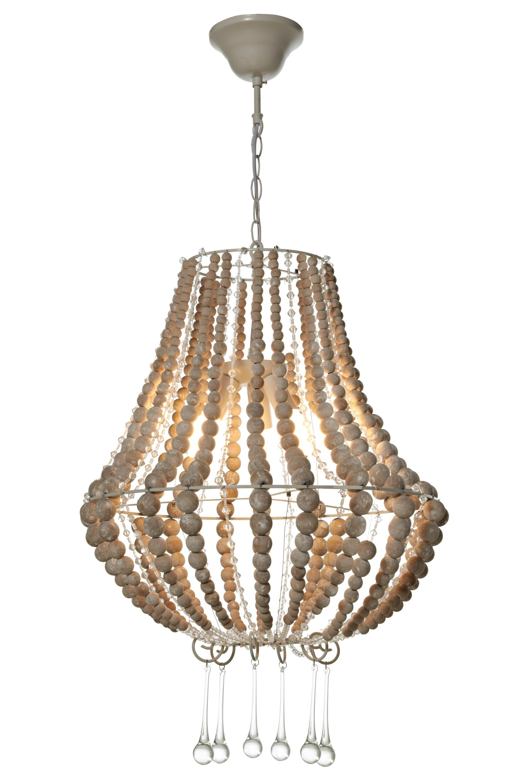 Bali Chandelier from Next UK   I Dream of a House by the Sea ...