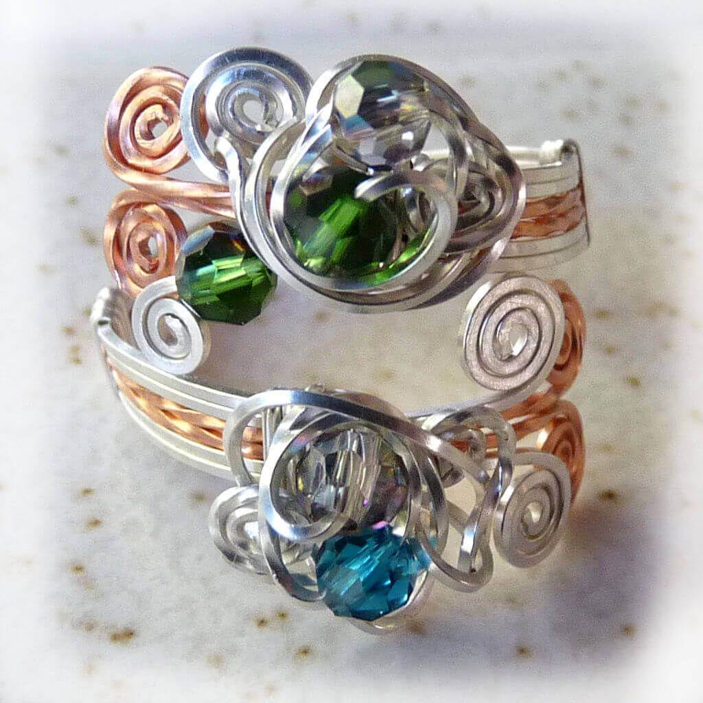 Jewelry Making Tutorials http://www.bjcraftsupplies.com ...