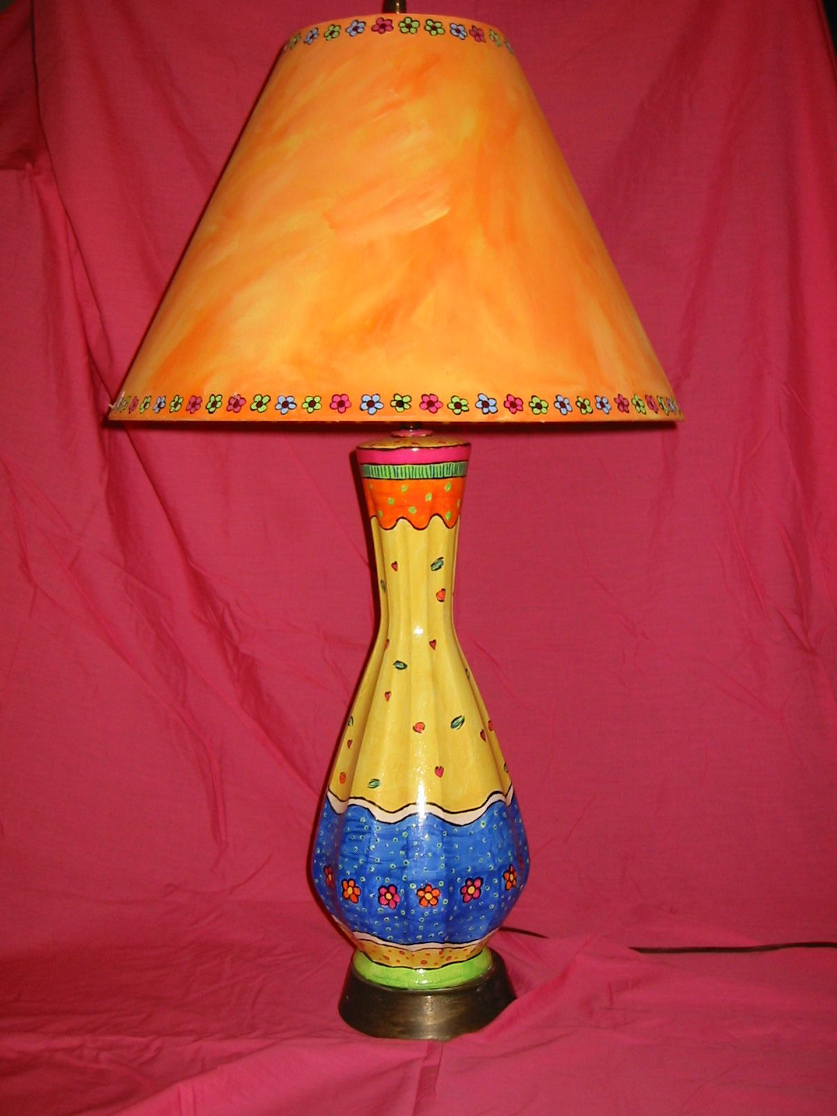 3 Creative Ideas Can Change Your Life Lamp Shades Vintage