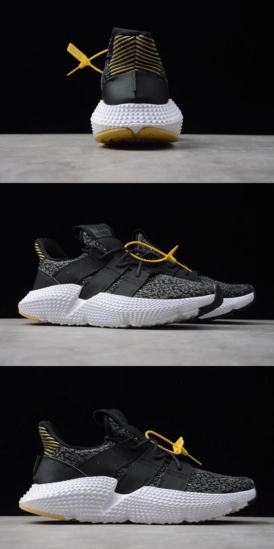 Adidas Originals Prophere Carbon/pyrite