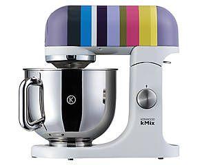 Robot da cucina Kenwood Kmix - KMX80 | ACCESSORI CUCINA | Pinterest