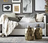 Stratton Storage Platform Daybed with Baskets images