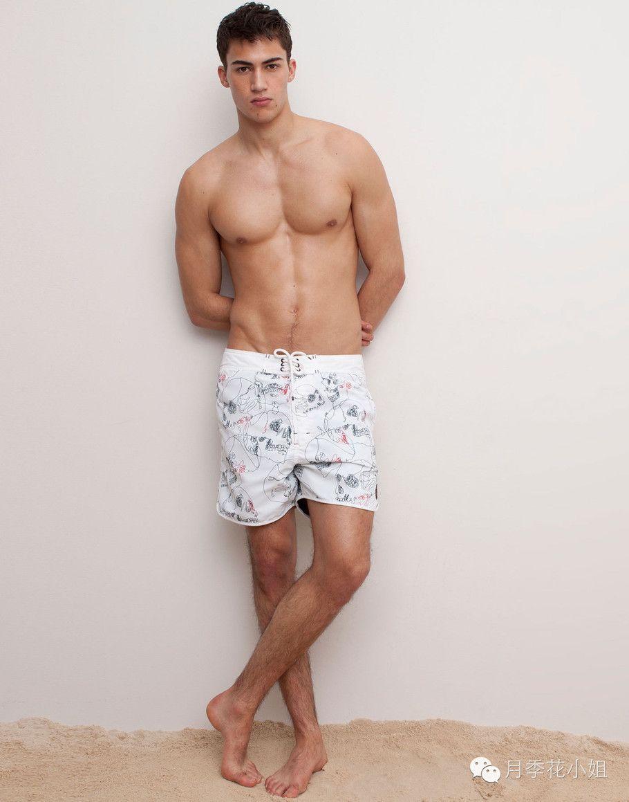 帅模 Alessio Pozzi - 歐美激情 - TT1069同志貼圖交友網 - Free Gay Forum