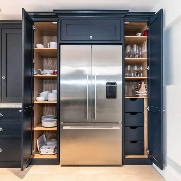 Cozy Hous Ideas: Remodeling And Construction 50+ Small Kitchen Ideas