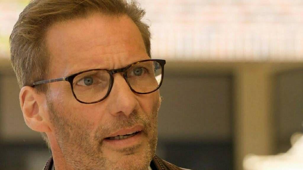 Clemens Lohr His Quot Gzsz Quot Role Alex Will Die In 2020 Role Actors Interview