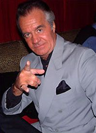 tony sirico height