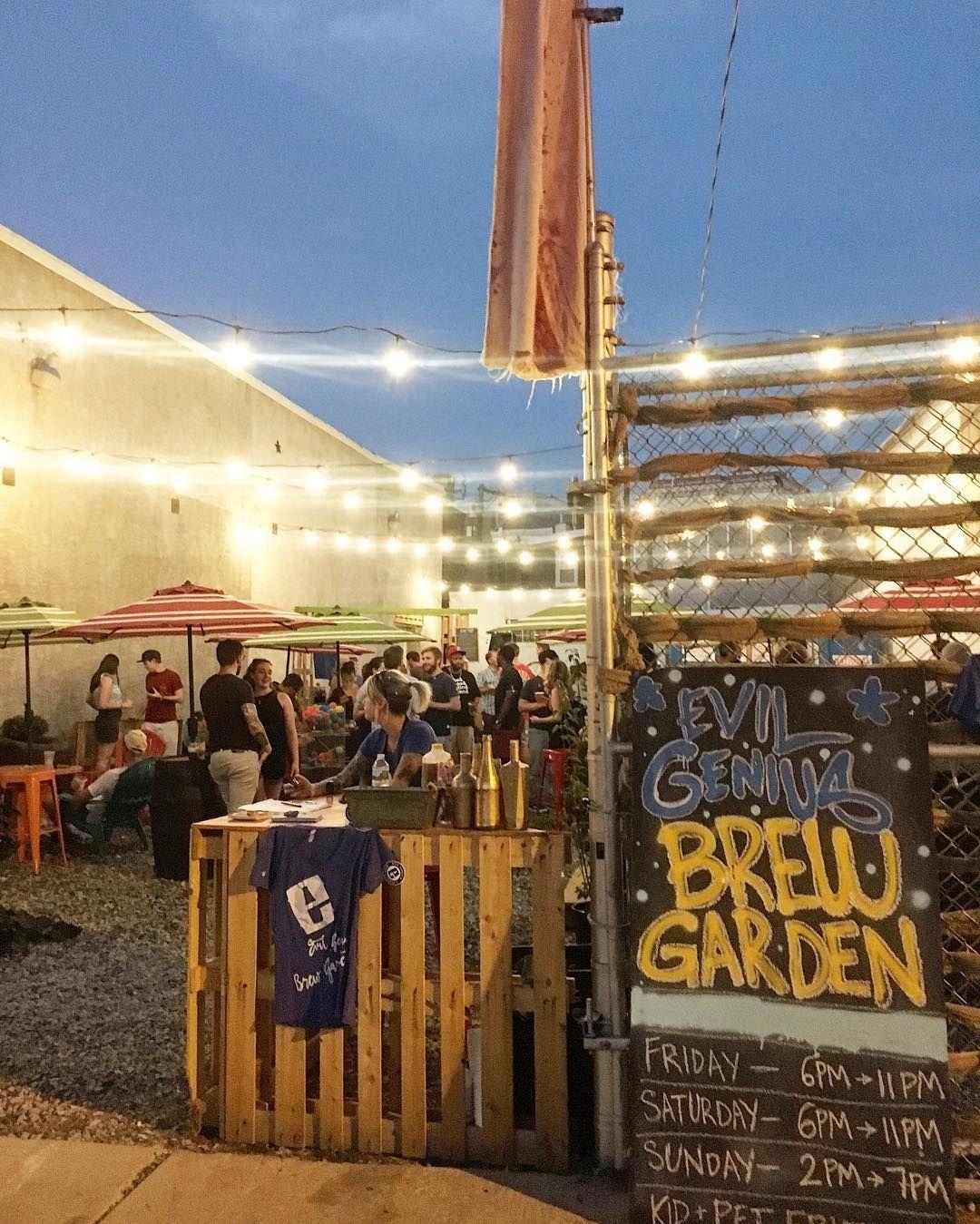 The Best Beer Gardens in Philadelphia — Visit Philadelphia ...
