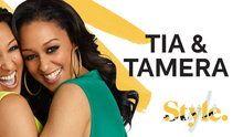 Tia & Tamera - Episodes