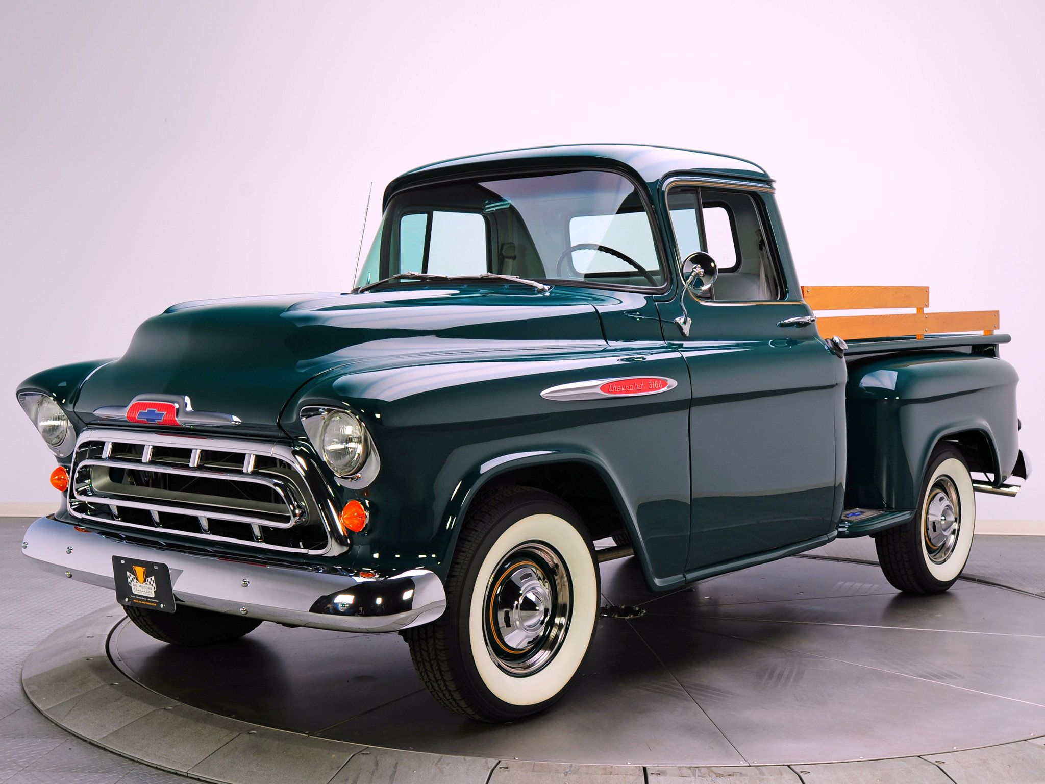 una de las pick up m s hermosas la chevy 3100 1957 the wheels chevy trucks trucks chevrolet. Black Bedroom Furniture Sets. Home Design Ideas