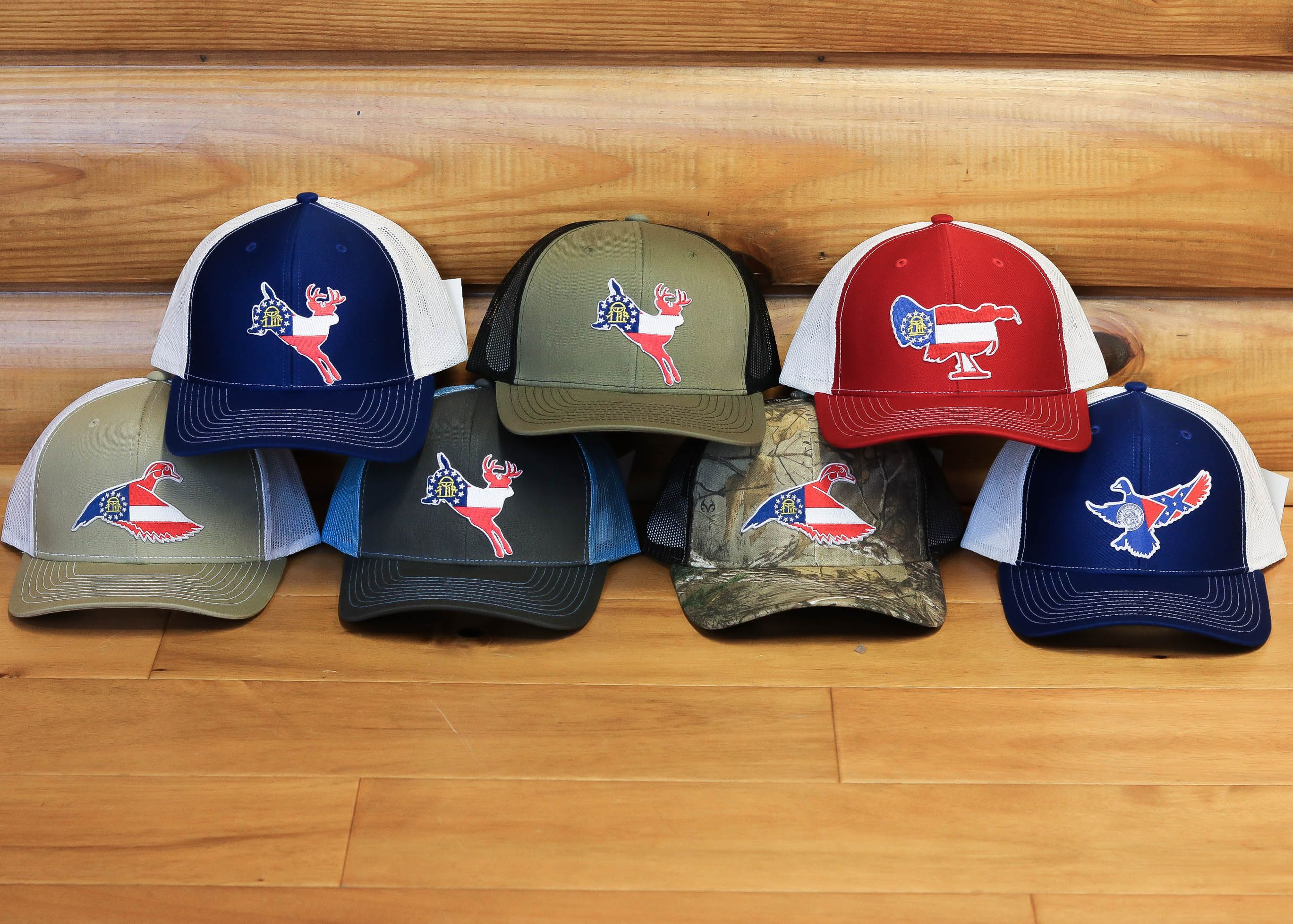 583e254b4b BACK IN STOCK!! You're favorite Dixie Fowl Co. hats are back at DFO ...