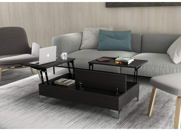 Diy Coffee Tables Gerald Lift Top Coffee Table With Storage See More At Https Missdiystu Coffee Table Coffee Table Wood Coffee Table With Storage