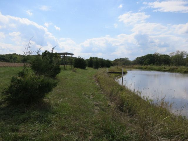 This is a property for sale in Iowa that I'm told would be ideal for a small home community. There is already a lodge/cabin on the property. http://landforsaleiniowa.com/2013/12/17/keosaqua-iowa-property-for-sale-with-cabinlodge-pond-fields-and-wooded-acreage/