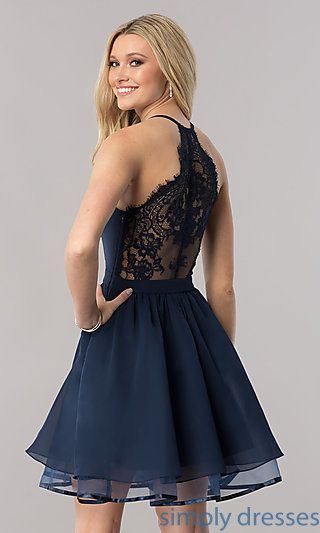 Short Homecoming Dresses Under $150