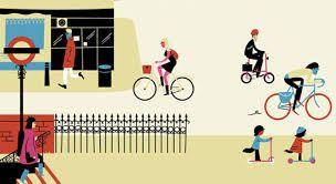 london illustration - Google Search