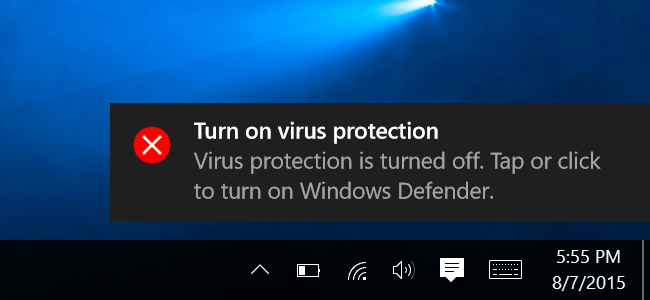What S The Best Antivirus For Windows 10 Is Windows Defender Good Enough Windows Defender Windows 10 Best Cell Phone Coverage