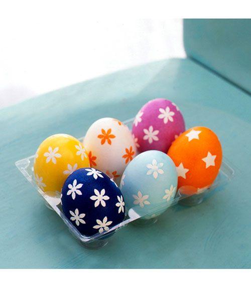 80+ So-Adorable Easter Egg Decorating Ideas Huevos decorados - huevos decorados