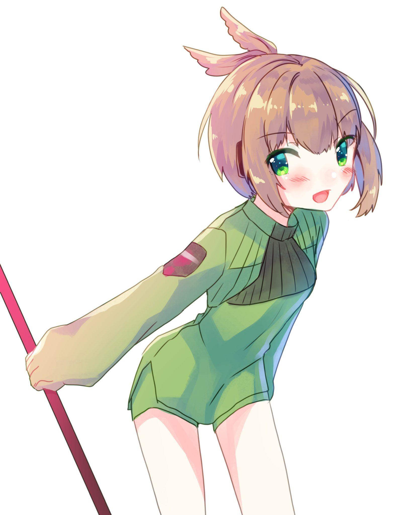 のりお on Twitter Anime, Art