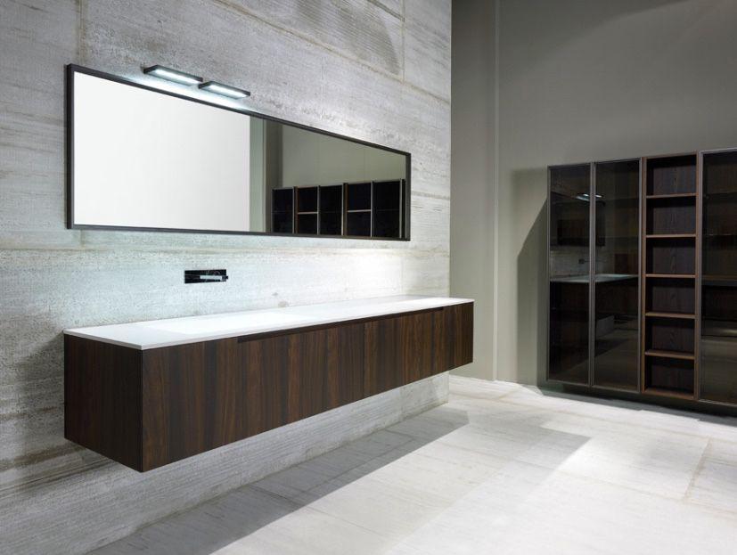 Modern Rovere Thermo Casabath Badezimmer Pinterest Modern - küche holz modern
