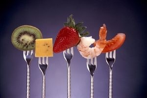 Nutrition http://www.escoffieronline.com/march-is-national-nutrition-month/