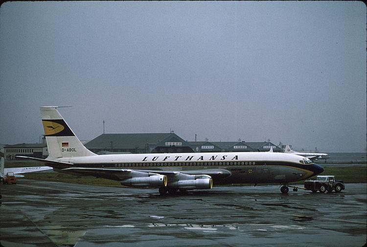 Lufthansa 720