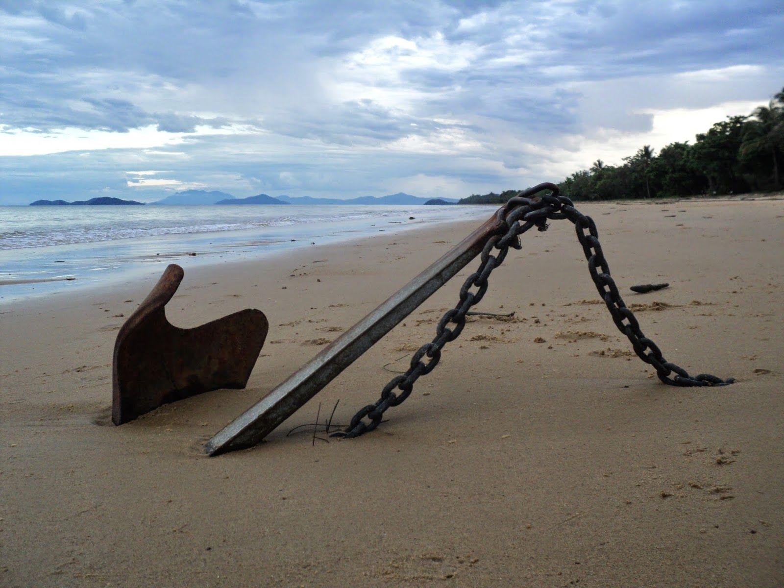 Mission Beach, Queensland, Australia - photo by Katie @ Second-Hand Hedgehog