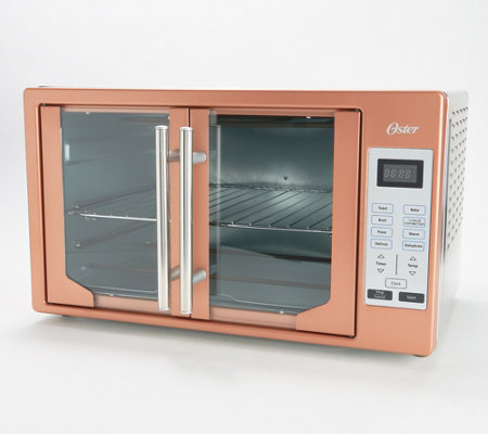 Oster Xl Digital Convection Oven W French Doors In 2020