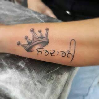 Pin by Manpreet Kang on Tattoo's | Daddy tattoos, Tattoos, Punjabi