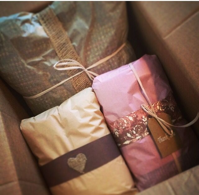 Packaging for my buyers! Etsy packaging, Poshmark