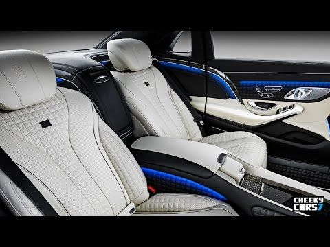 Top 10 Luxury Cars In The World 2016 2017