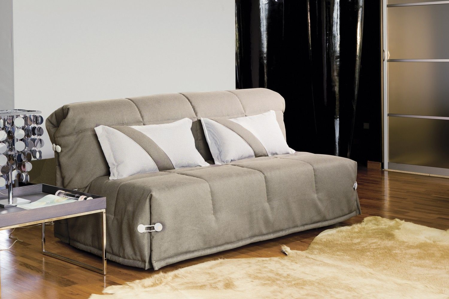 Ginger fold out sofa bed(画像あり)