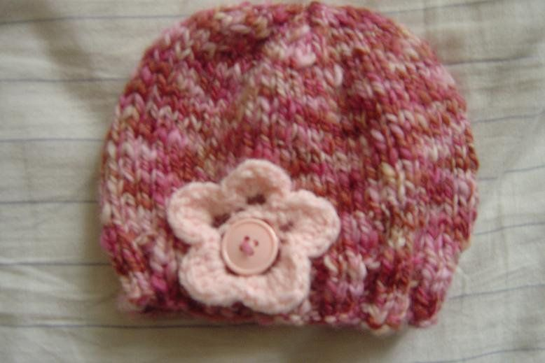 Free Patterns Knit Baby Hat Baby Preemie Stuff Crochet Knit