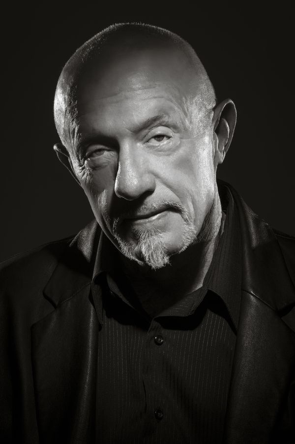 jonathan banks young