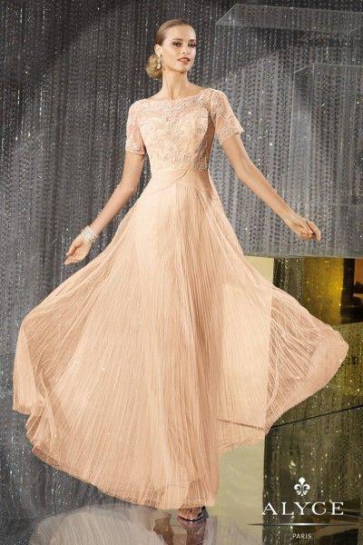 Hispabodas vestidos para la madre de la novia
