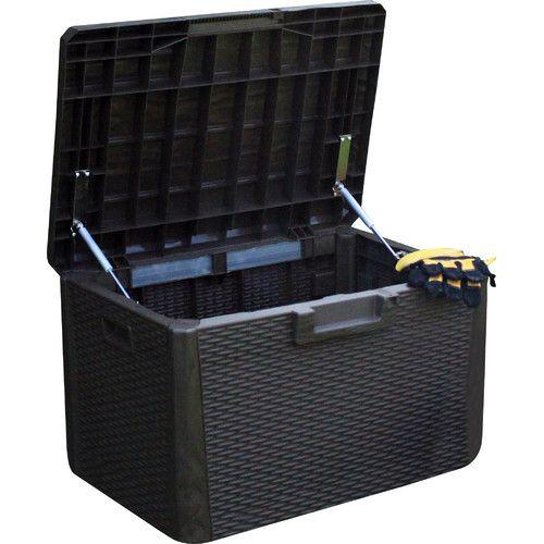 120 L Gartenbox aus Kunststoff Jetzt bestellen unter   moebel - gartenmobel kunststoff design