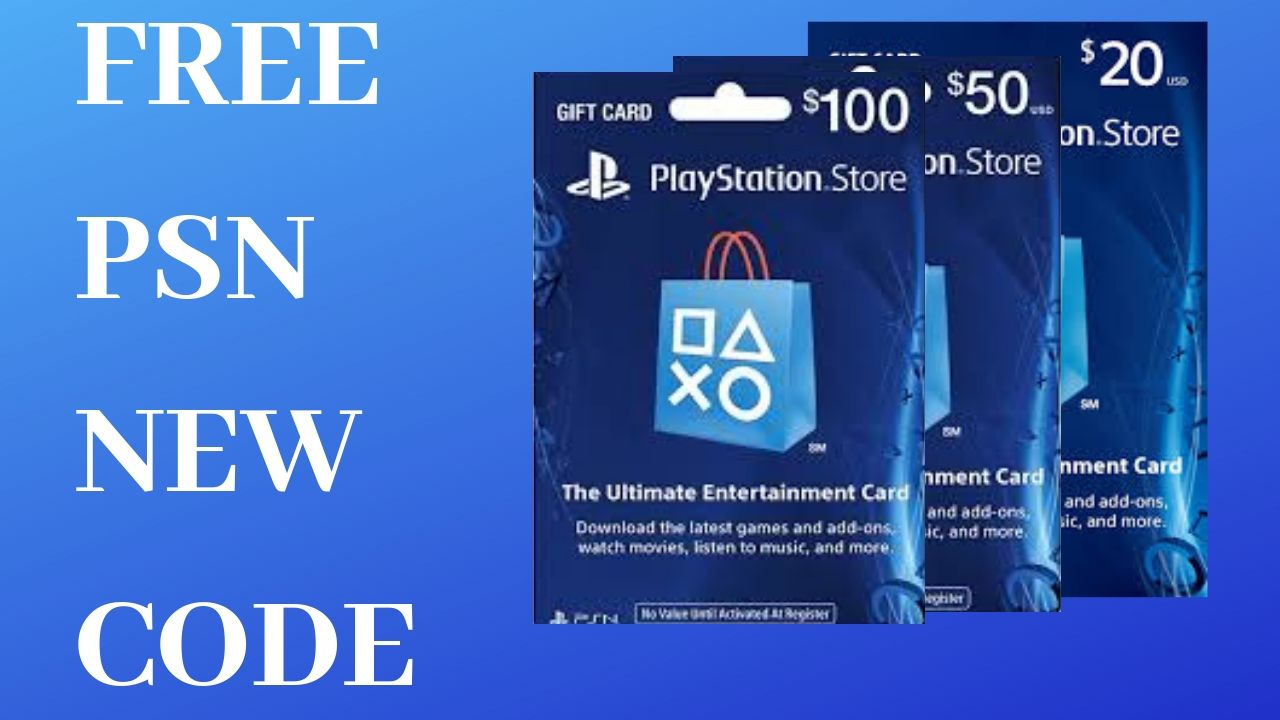 psncode #psncodes #ps4 #playstationgiftcard | Gift card