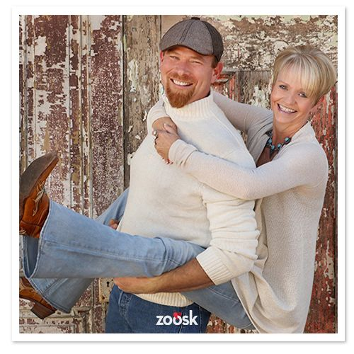 Reeka and Tim Couples, Couple photos, Zoosk