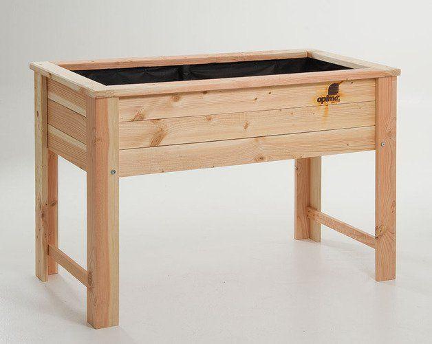 hochbeet f r garten terrasse und balkon imargooperlen. Black Bedroom Furniture Sets. Home Design Ideas
