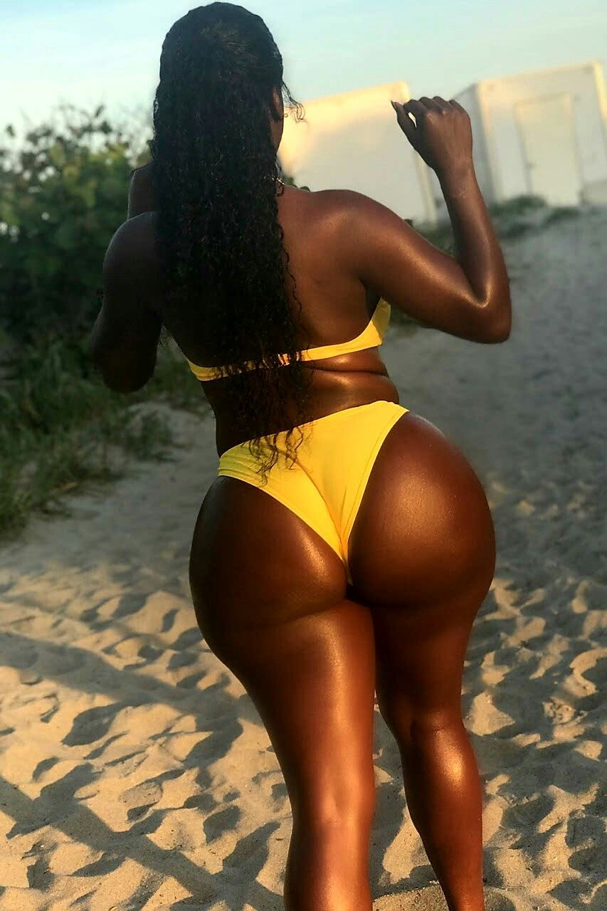 African black pussy bent over fucked